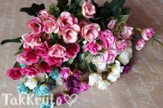 Розы-мини №2