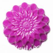 Фиолетовый неоновый, пигмент косметический