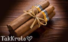 Сигара (табак), отдушка Франция