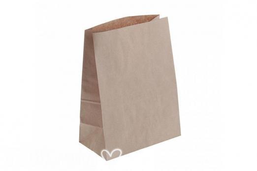 Крафт-пакет ECO BAG 22*12*29 см без ручек