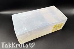 """Основа для мыла """"EcoSoap"""" прозрачная, 1 кг"""