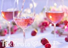 Розовое шампанское , отдушка Франция