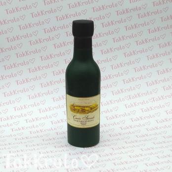 Бутылка вина (TakKruto), силиконовая форма