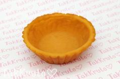 Тарталетка песочная (TakKruto), силиконовая форма