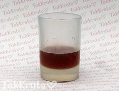 Стопка Шот (TakKruto), силиконовая форма