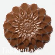 Шоколад неоновый, пигмент косметический