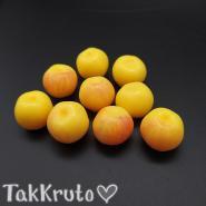 Яблочки-9 (TakKruto), силиконовая форма