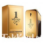 Paco Rabanne - 1 million man, отдушка Франция