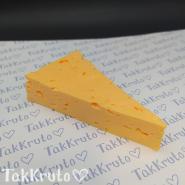 Сыр треугольный (TakKruto), силиконовая форма