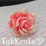 Роза Миранда (TakKruto), силиконовая форма