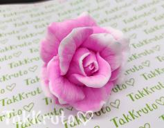 Роза Мари (TakKruto), силиконовая форма