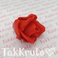 Роза Клио 2 (TakKruto), силиконовая форма